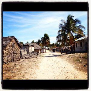 2012.11 Tanzania 8_Jambiani
