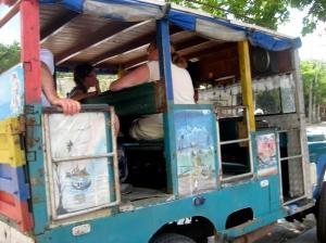 ** 2010.5 Colombia - 145_Tayrona_Ride to Santa Marta