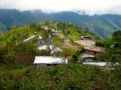 Baños, Ecuador
